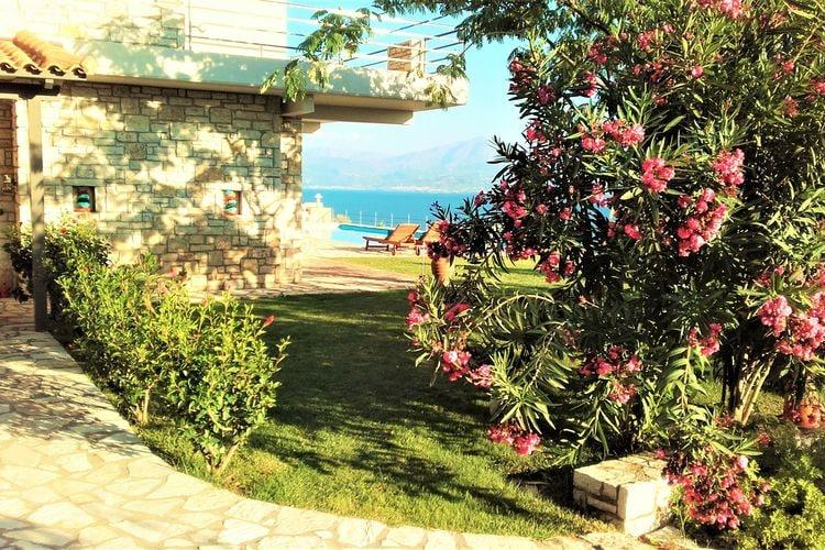 Holiday house Villa Daphne (2100282), Marathias, , Central Greece, Greece, picture 26