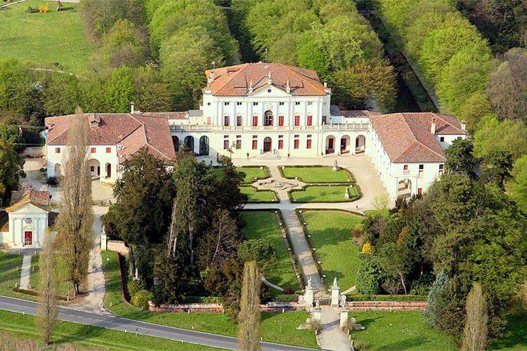 Vakantiewoning Italië, Veneto, Piombino Dese Kasteel IT-35017-02