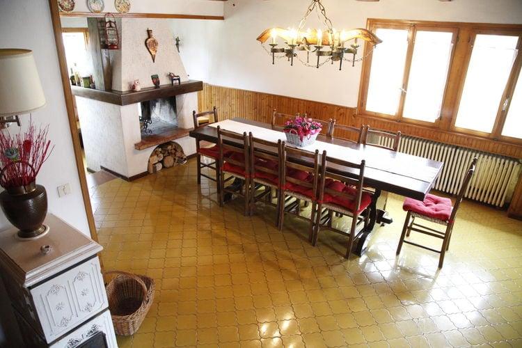 vakantiehuis Italië, Veneto, Asiago vakantiehuis IT-36012-02