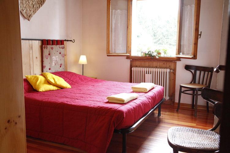 Woning Italie | Veneto | Vakantiehuis te huur in Asiago   met wifi 5 personen