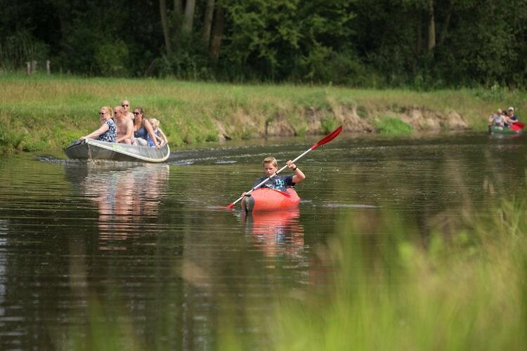 Chalet Nederland, Overijssel, Zuna Chalet NL-7466-01