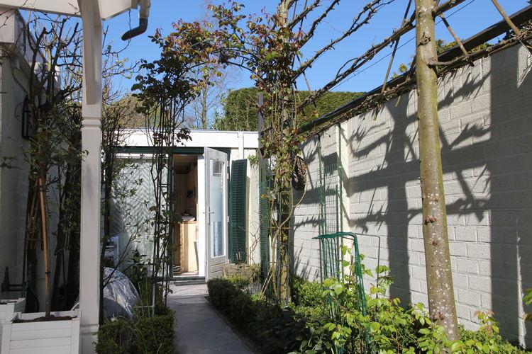 vakantiehuis Nederland, Noord-Holland, Heiloo vakantiehuis NL-0008-91