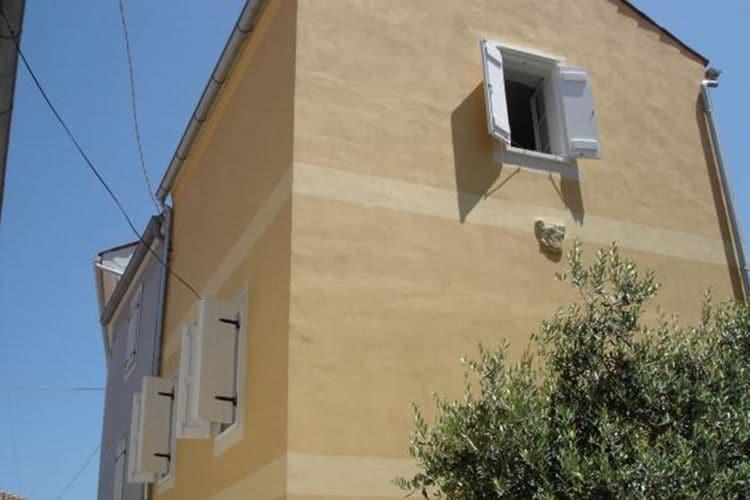 Kroatie | Eld | Vakantiehuis te huur in Osor   met wifi 5 personen