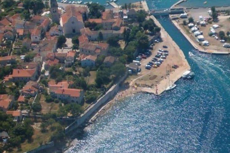 vakantiehuis Kroatië, eld, Osor vakantiehuis HR-00003-76
