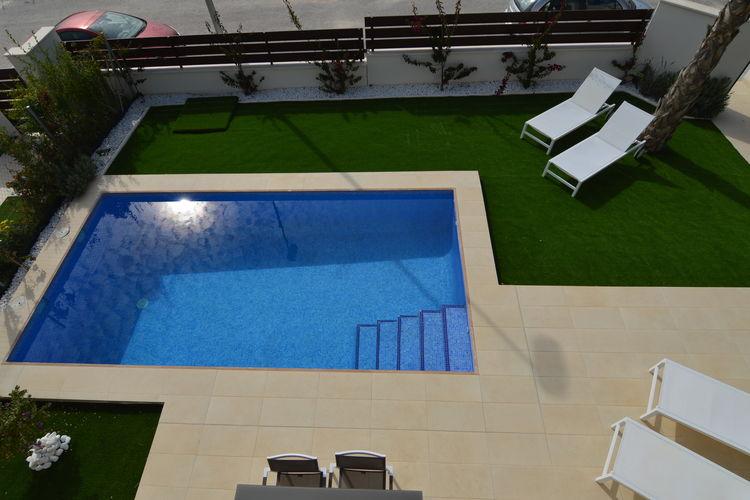 Villa Spanje, Costa Blanca, Orihuela Villa ES-00020-71