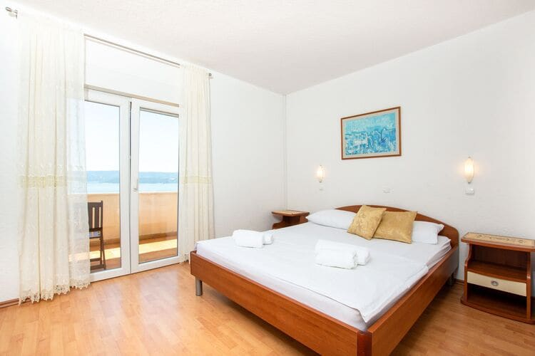Appartement Kroatië, Dalmatie, Čelina, Lokva Rogoznica Appartement HR-21317-05