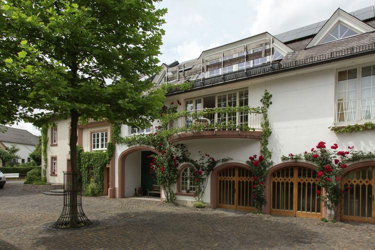 Duitsland | Eifel | Chalet te huur in Xheim-Leudersdorf   met wifi 2 personen