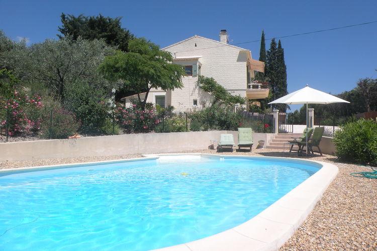 Vakantiewoning Frankrijk, Drome, Vinsobres Appartement FR-00010-48