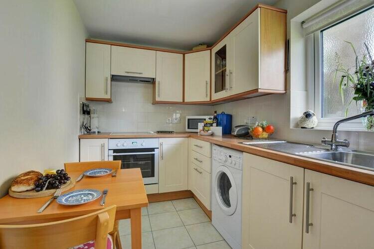 vakantiehuis Groot-Brittannië, yo, New Yorkshire vakantiehuis GB-00002-55