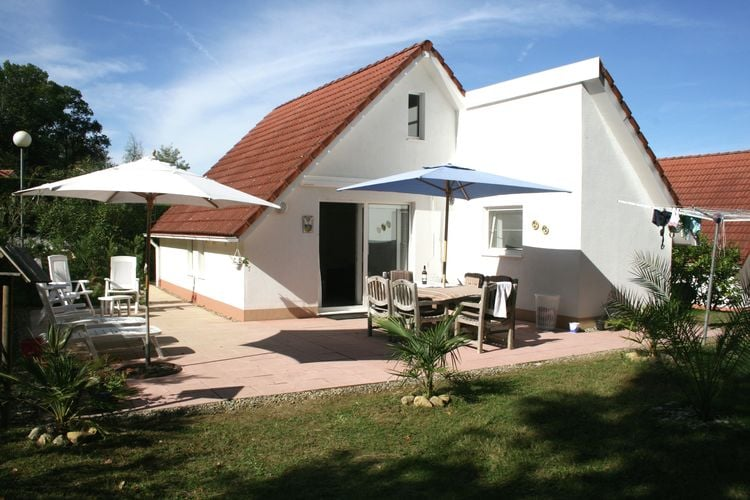 Villa  met wifi  Daumazan-sur-ArizeResidence Château Cazalères  2