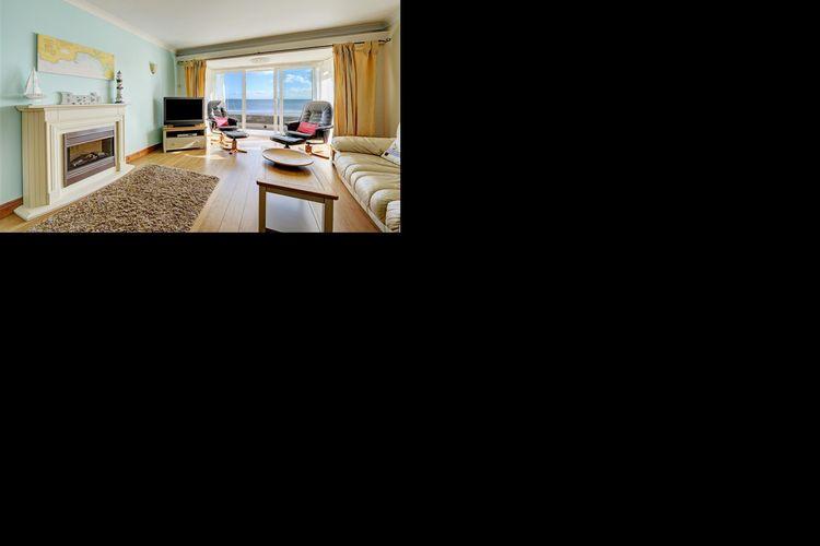 Appartement Groot-Brittannië, Zuid Wales, Saundersfoot Appartement GB-00002-99