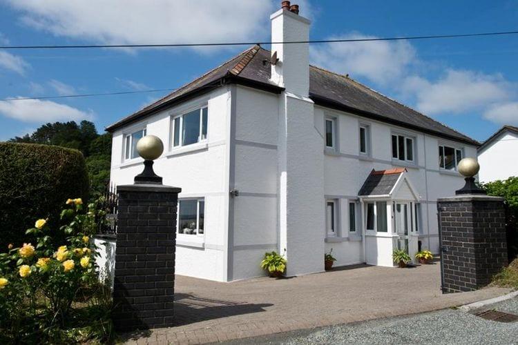 Groot-brittannie Villas te huur Sunnyridge