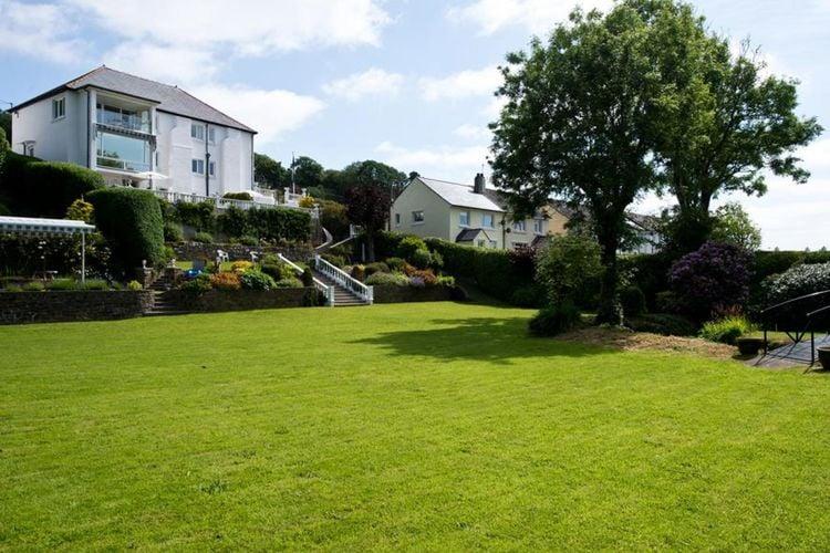 Villa Groot-Brittannië, Zuid Wales, Amroth Villa GB-00003-02