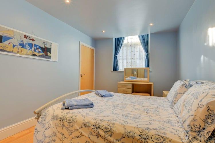 Appartement Groot-Brittannië, Zuid Wales, Saundersfoot Appartement GB-00003-04