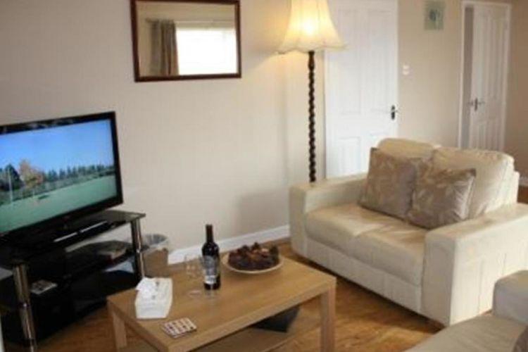 Appartement Groot-Brittannië, Zuid Wales, Wisemans Bridge Appartement GB-00003-05