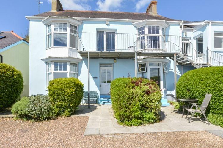 Grootbrittannie | Zuid-Wales | Appartement te huur in Saundersfoot    5 personen