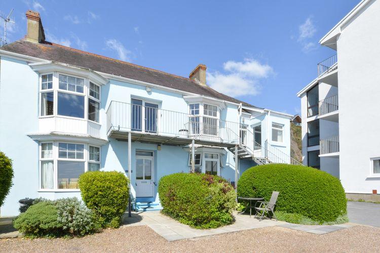 Appartement Groot-Brittannië, Zuid Wales, Saundersfoot Appartement GB-00003-06