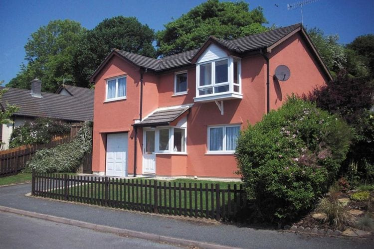 Oaklands Saundersfoot South Wales Great Britain