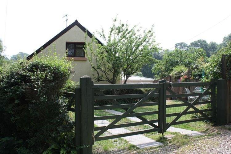 Vakantiehuis    Saundersfoot  Stable Cottage