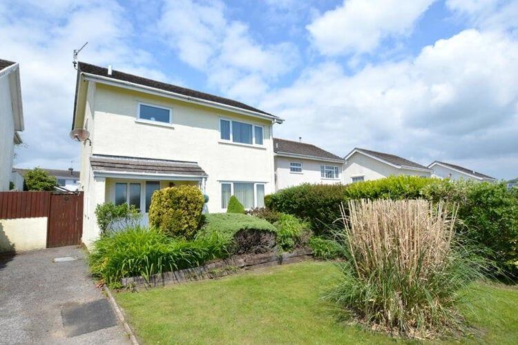 Vakantiehuizen Grootbrittannie | Zuid-Wales | Vakantiehuis te huur in Saundersfoot    5 personen