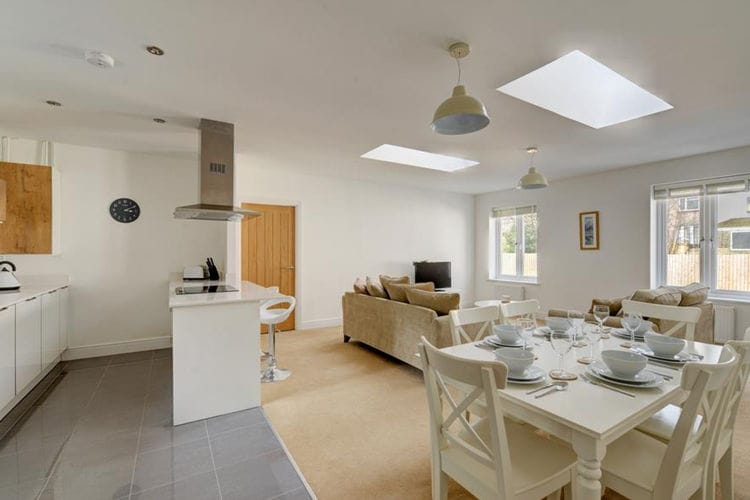 Appartement  met wifi  Saundersfoot  The Coach House Cambrian Quay