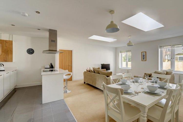 Appartement Groot-Brittannië, Zuid Wales, Saundersfoot Appartement GB-00003-20