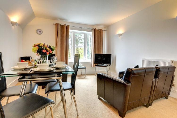 Appartement Groot-Brittannië, Zuid Wales, Saundersfoot Appartement GB-00003-37
