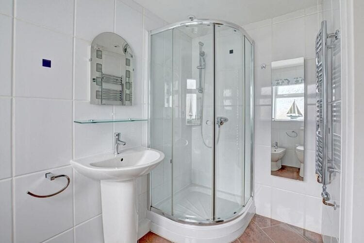 vakantiehuis Groot-Brittannië, Zuid Wales, Saundersfoot vakantiehuis GB-00003-39