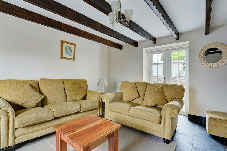 vakantiehuis Groot-Brittannië, Zuid Wales, Lydstep vakantiehuis GB-00003-42
