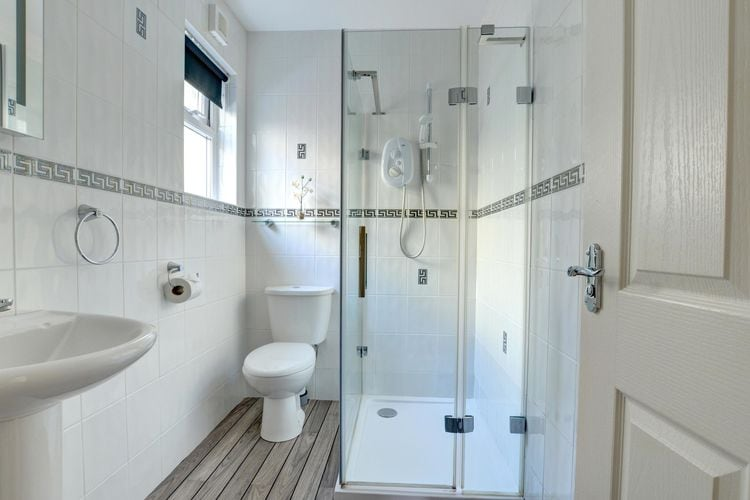 Appartement Groot-Brittannië, Zuid Wales, Narberth Appartement GB-00003-50