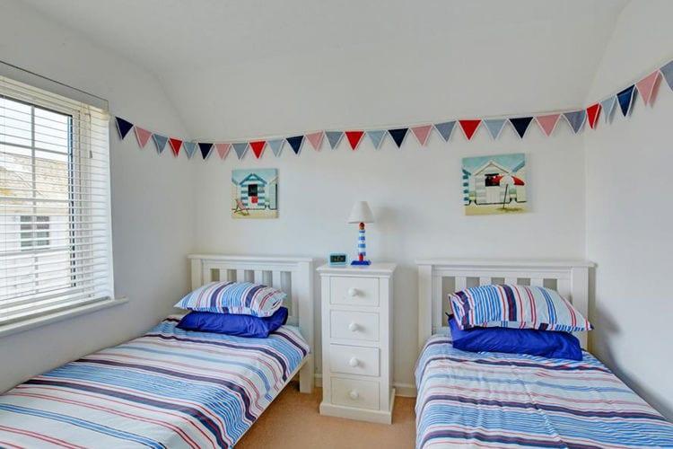 vakantiehuis Groot-Brittannië, Zuid Wales, Saundersfoot vakantiehuis GB-00003-56