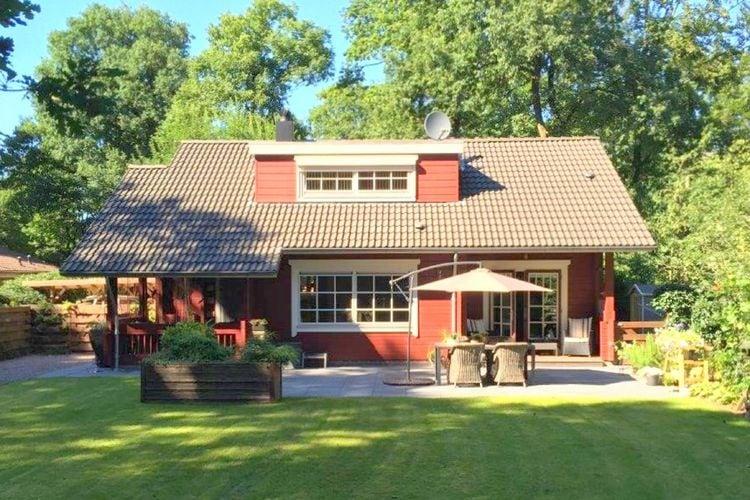 Vakantiehuizen Nederland | Gelderland | Bungalow te huur in Bennekom   met wifi 4 personen