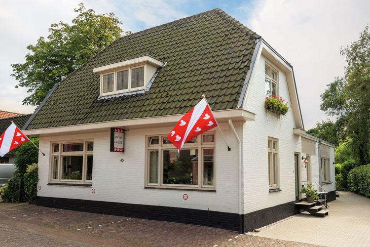 Vakantiehuizen Nederland | Noord-Holland | Vakantiehuis te huur in Bergen   met wifi 6 personen