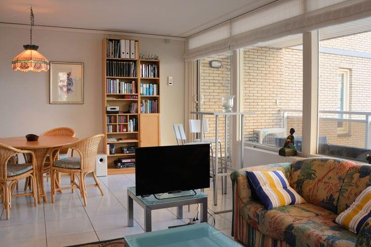 Vakantiehuizen Nederland | Zuid-Holland | Appartement te huur in Noordwijk   met wifi 4 personen