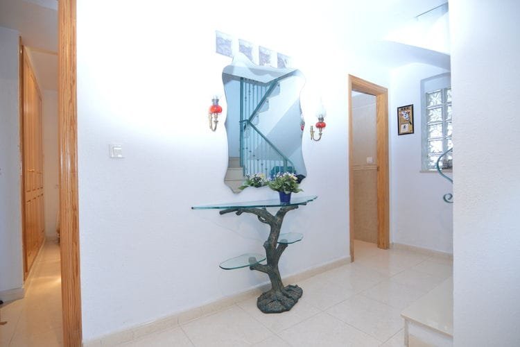 Villa Spanje, Costa Blanca, Benijofar Villa ES-03178-26