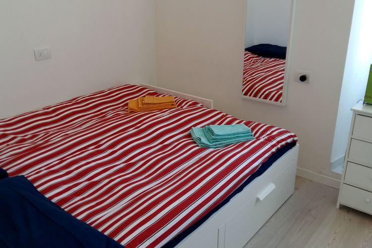 Appartement Italië, Italiaanse Meren, Stresa Appartement IT-00017-99