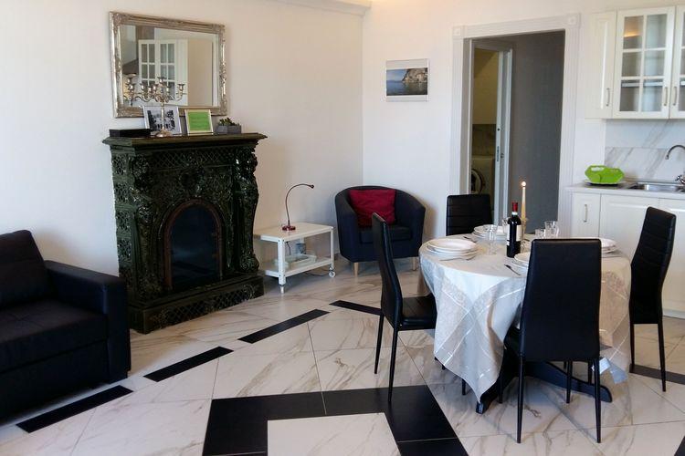 Vakantiewoning Italië, Italiaanse Meren, Stresa Appartement IT-00017-99