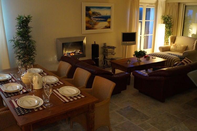 Location maison indépendante vacances Saint-raphaël