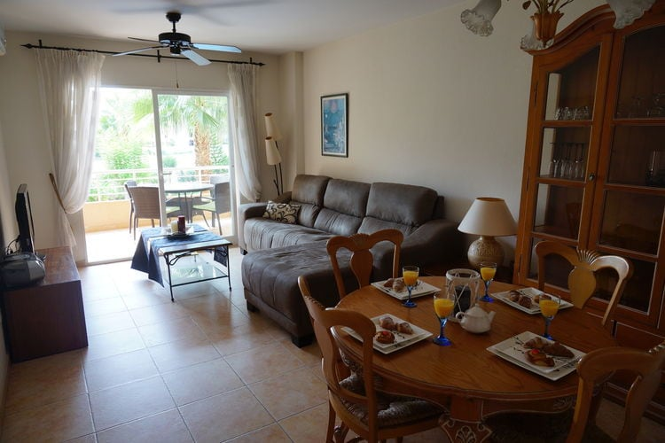Appartement Spanje, Costa Blanca, Albir Appartement ES-03581-19