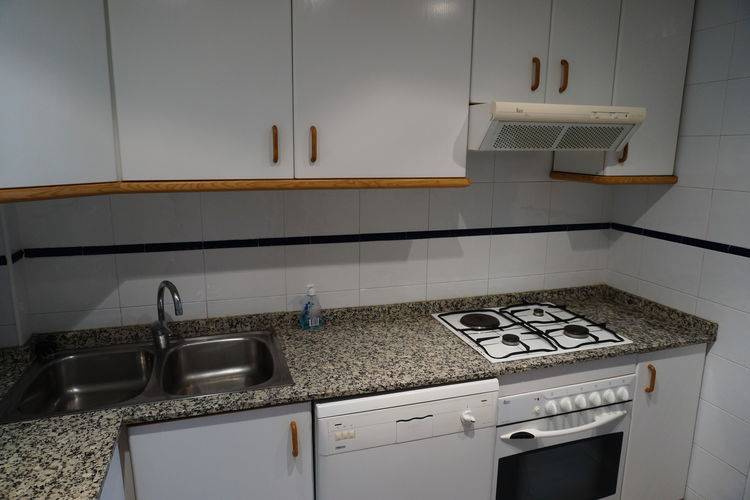 Appartement Spanje, Costa Blanca, Albir Appartement ES-03581-19