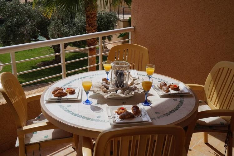 Appartement Spanje, Costa Blanca, Albir Appartement ES-03581-21