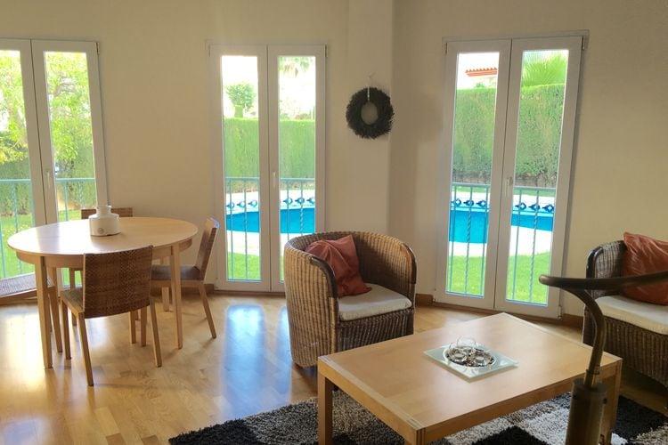 Appartement Spanje, Costa Blanca, Albir Appartement ES-03581-22