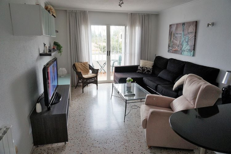 Apartment Costa Blanca