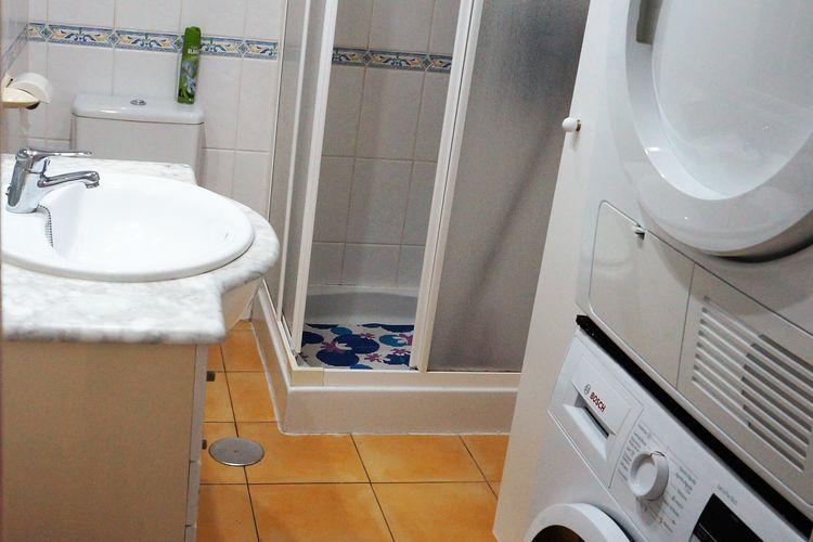 Appartement Spanje, Costa Blanca, Albir Appartement ES-03581-24