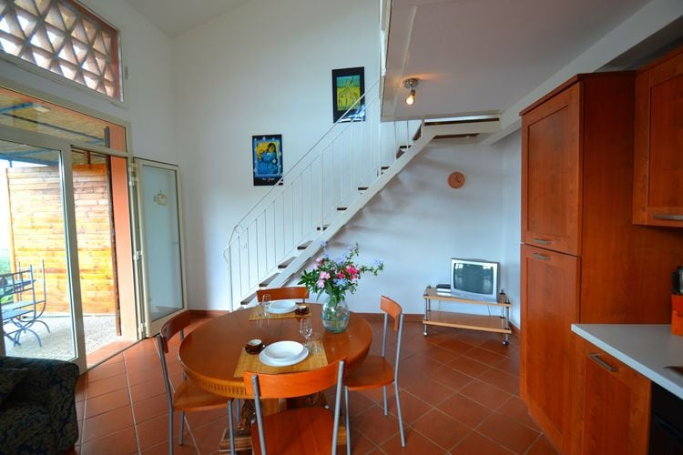vakantiehuis Italië, Toscana, Castagneto Carducci vakantiehuis IT-00018-00