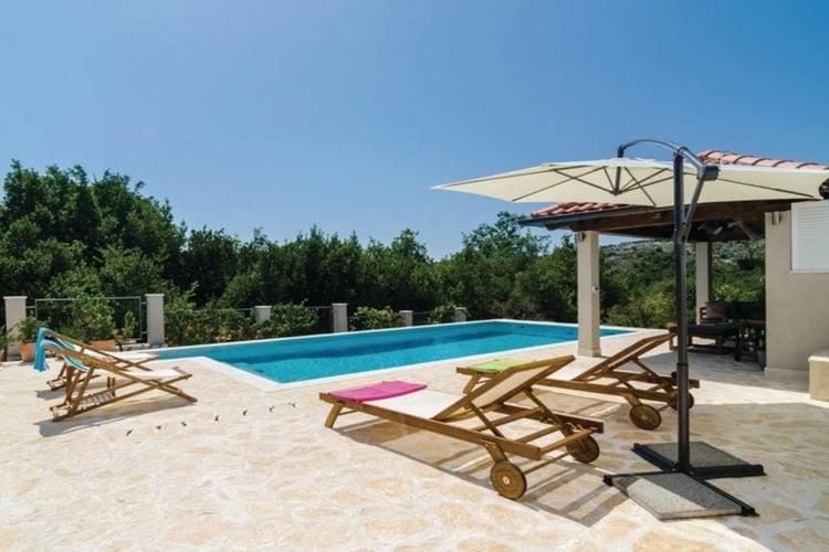 vakantiehuis Kroatië, Dalmatie, Doli, Dubrovnik area vakantiehuis HR-00003-88