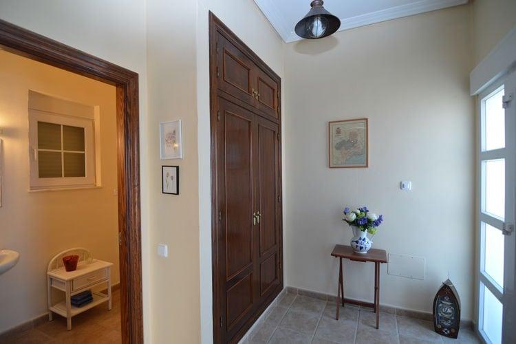Villa Spanje, Murcia, El Algar Villa ES-00020-99