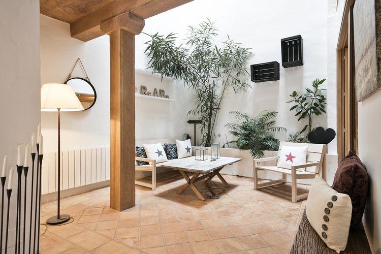 Vakantiehuis spanje, Costa Brava, La Tallada D