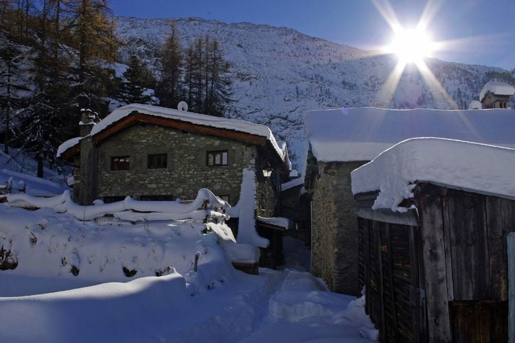 Chalet la Reculaz - racines - Accommodation - Tignes
