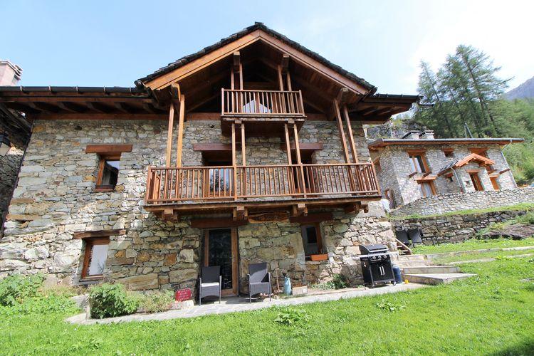 met je hond naar dit vakantiehuis in Tignes - La Reculaz